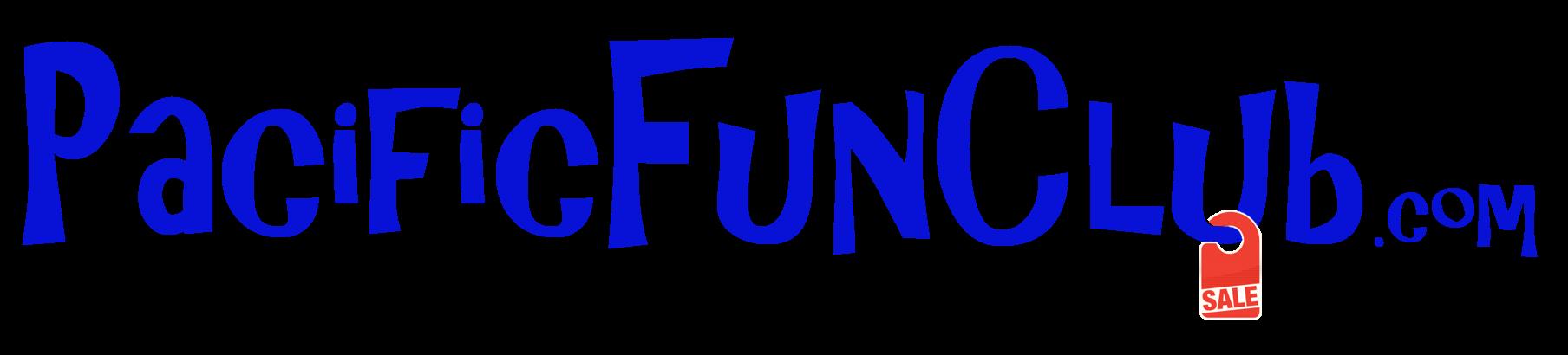 Pacific Fun Club - Big Discounts and Savings!
